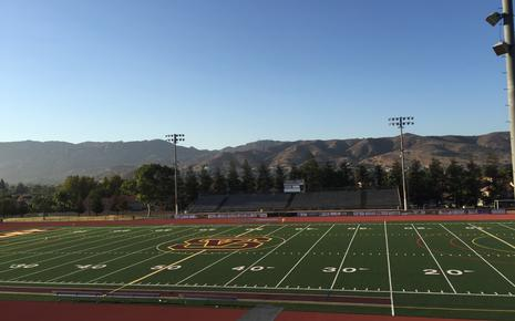 Simi HS Track & Field