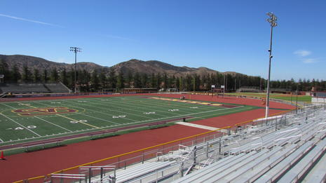 Simi Valley High School Track & Field