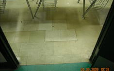 Royal HS - Old Flooring at Classrooms.JPG